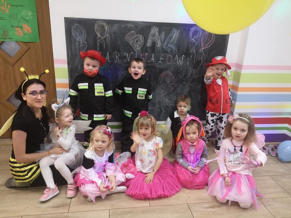 Misio Przedszkole w Kłodawie